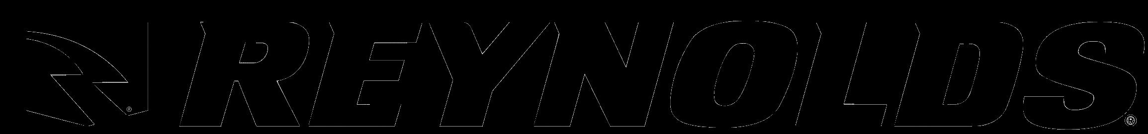 Reynolds_Logo_Horizontal_Cycling_Black